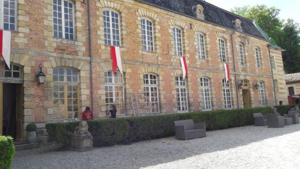 Châteaux de Braux St Cohière1