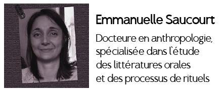 Emmanuelle Saucourt