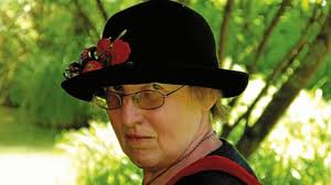 Portrait Patricia Gaillard